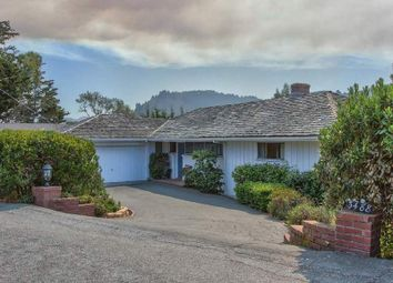 Thumbnail 2 bed property for sale in 3488 Lazarro Road, Carmel, Ca, 93923