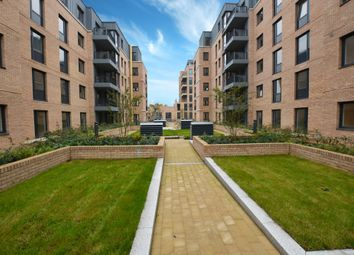 Thumbnail Flat to rent in Levett House, Holman Drive, Hanwell