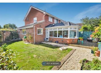 Thumbnail 3 bed semi-detached house to rent in Fairford Way, Bicester