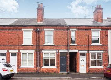 Thumbnail 3 bed end terrace house for sale in Albert Avenue, Nuthall
