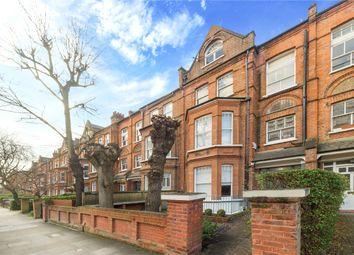 Thumbnail 4 bedroom duplex to rent in Goldhurst Terrace, London