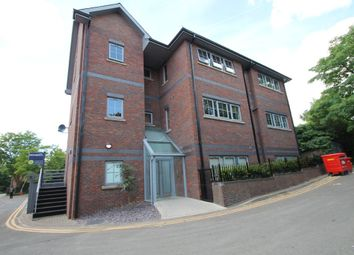 Thumbnail 2 bed flat to rent in Millbrook Court, Wokingham, Berkshire