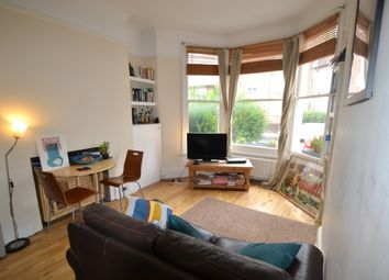 Thumbnail 2 bed flat to rent in Ommaney Road, London