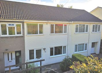 Thumbnail 3 bed terraced house to rent in Green Street, Chepstow