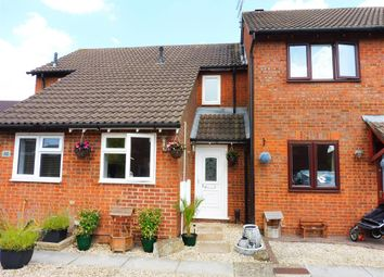 Thumbnail 1 bedroom terraced house for sale in Sandpiper Bridge, Swindon