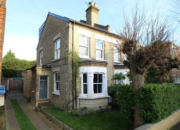 Thumbnail 4 bed semi-detached house to rent in Roxborough Road, Harrow-On-The-Hill, Harrow