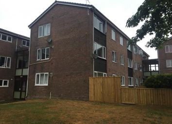 Thumbnail 3 bed flat for sale in Tamerton Foliot, Plymouth, Devon