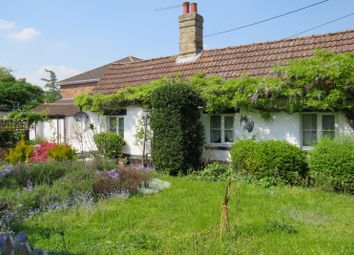 Thumbnail 2 bed detached bungalow for sale in Field Road, Mildenhall, Bury St. Edmunds, Suffolk