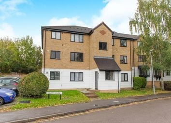 Thumbnail 1 bed flat for sale in Percy Gardens, Worcester Park, Surrey