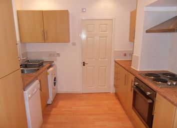 Thumbnail 1 bed flat to rent in Tynemouth Road, Tynemouth, North Shields
