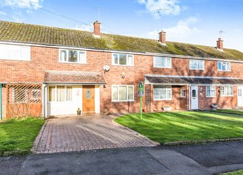 Thumbnail 3 bed terraced house for sale in Tolladine Road, Warndon, Worcester