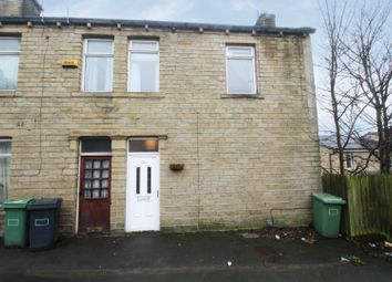 Thumbnail 2 bedroom terraced house for sale in Vicarage Road, Huddersfield, West Yorkshire