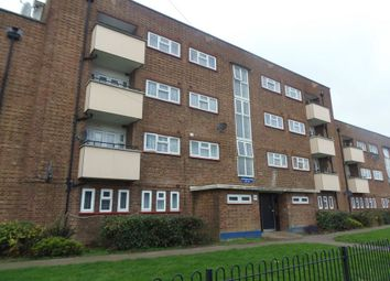 Thumbnail 3 bed flat for sale in Mottingham Road, London