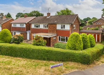 Thumbnail 5 bed detached house for sale in Rusper Road, Crawley