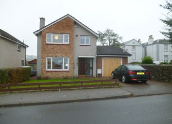 Thumbnail 3 bed detached house for sale in Georgetown Road, Dumfries