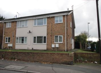 Thumbnail 2 bedroom flat to rent in Lisheen Avenue, Castleford