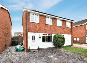 3 bed semi-detached house for sale in Turnberry Close, Winsford CW7