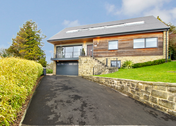 Thumbnail 5 bed detached house for sale in Derwent Lane, Hathersage, Hope Valley