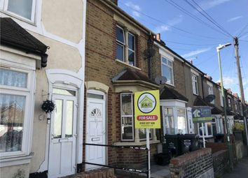 Thumbnail 3 bed property for sale in Church Road, Swanscombe, Kent