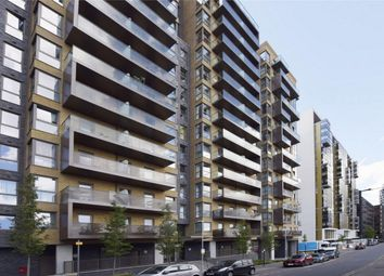 Thumbnail 1 bedroom flat for sale in Olympic Way, Wembley