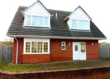 Thumbnail 3 bed detached house to rent in Locks View, Wordsley, Stourbridge