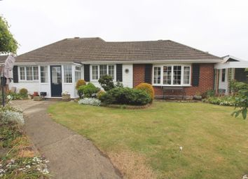 Thumbnail 4 bed detached bungalow for sale in Green Lane, Bradwell