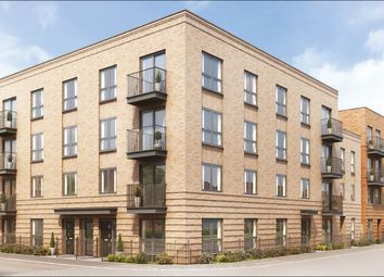 Thumbnail 2 bedroom flat for sale in Liversage Street, Derby, Derbyshire