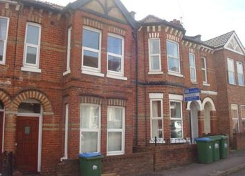 Thumbnail 8 bed terraced house to rent in Tennyson Road, Southampton