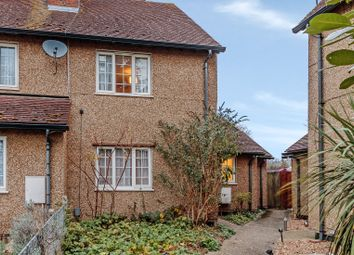 Thumbnail 3 bed end terrace house for sale in Icknield Way, Letchworth Garden City