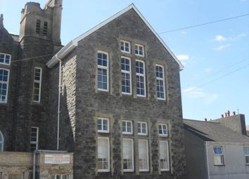 Thumbnail 1 bed property to rent in Old Coronation School, Pembroke Dock, Pembrokeshire