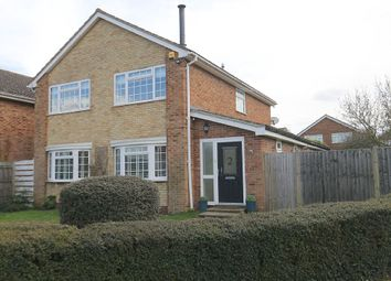 Thumbnail 4 bed detached house for sale in Mynn Crescent, Bearsted, Maidstone, Kent