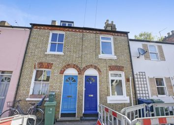 Thumbnail 3 bed terraced house for sale in School Place, Oxford