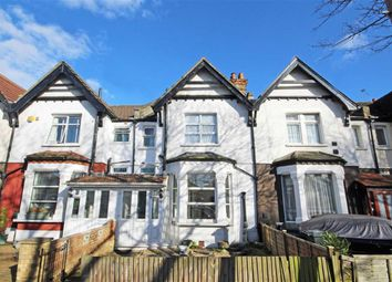 Thumbnail 2 bed flat to rent in Maswell Park Crescent, Hounslow