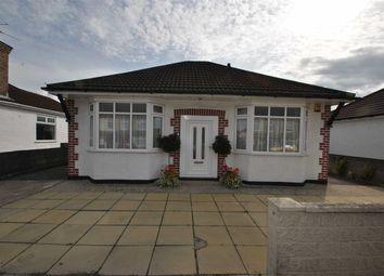 Thumbnail 3 bed bungalow for sale in Broomhill Road, Broomhill, Bristol