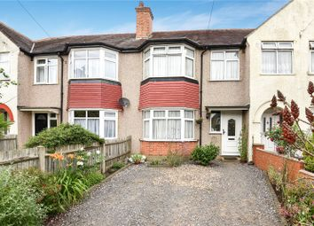 Thumbnail 3 bed terraced house for sale in Ryefield Avenue, Hillingdon, Middlesex