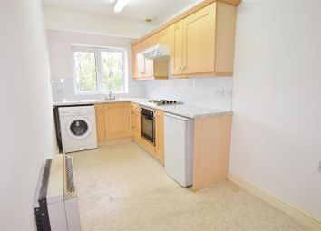 Thumbnail 1 bed flat for sale in James Court, Uppingham Road, Leicester