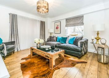 Thumbnail 2 bed flat for sale in Melville Road, Edgbaston, Birmingham