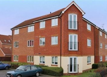 Thumbnail 2 bed flat to rent in Garrington Road, Aston Fields, Bromsgrove