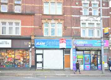 Retail premises for sale in High Street, London W3