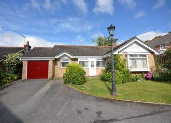 Thumbnail 3 bed detached bungalow for sale in Twin Oaks Close, Broadstone