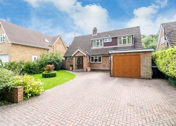 Fox Close, Wigginton, Tring HP23. 3 bed detached house
