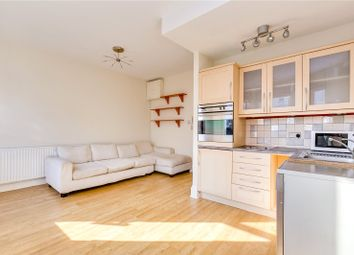 Thumbnail 1 bed flat for sale in Battersea Rise, Battersea, London