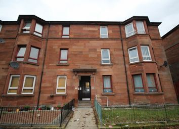 1 bed flat for sale in Earl Street, Glasgow G14