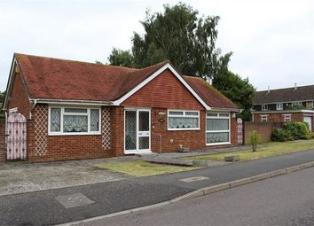 Thumbnail 2 bed detached bungalow for sale in Chart Place, Wigmore, Kent