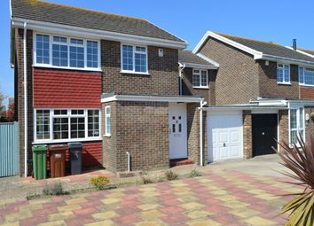 Thumbnail 3 bed property to rent in Goldsmith Close, Eastbourne