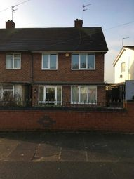 Thumbnail 4 bedroom shared accommodation to rent in Billingsley Road, Birmingham