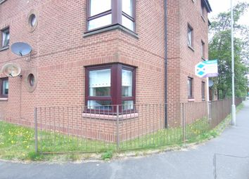 Thumbnail 1 bed flat for sale in Centenary Gardens, Barrowfield, Whifflet, Coatbridge