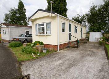 Thumbnail 1 bedroom bungalow for sale in Halewood Park, Lower Road, Halewood Village