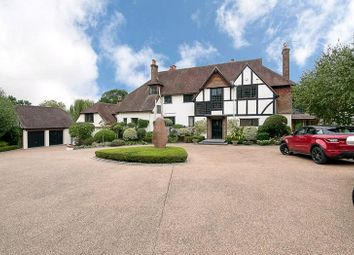 Thumbnail 6 bedroom property for sale in West Drive, Virginia Water, Surrey