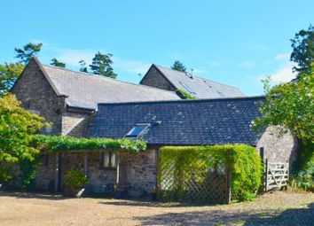 Thumbnail 1 bed barn conversion to rent in Dartington, Totnes